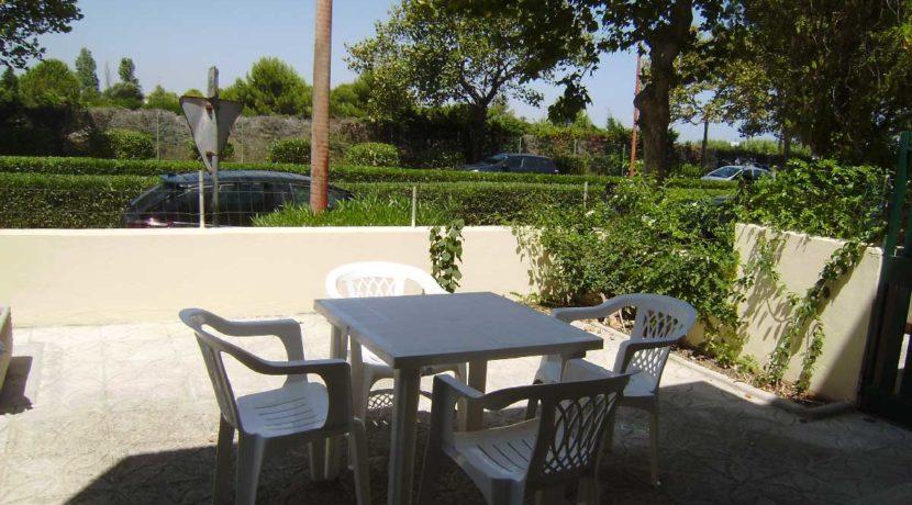 Salentomar - Villetta in affitto a Torre Dell'Orso a pochi metri dal mare ref. TDO-013