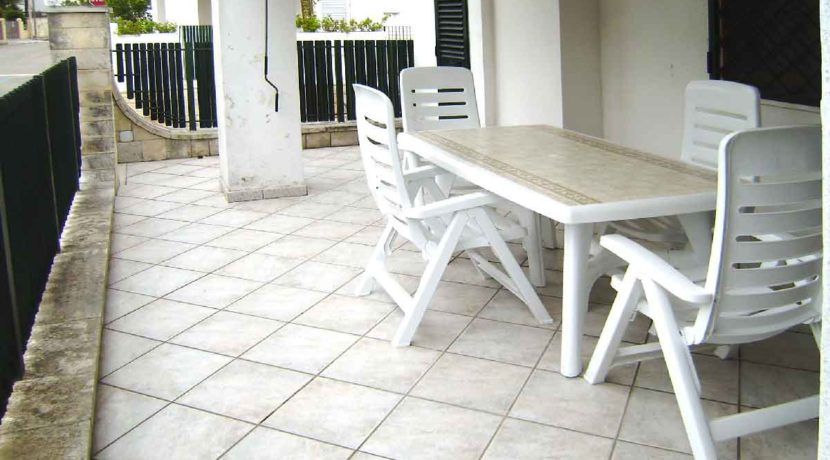 Salentomar - Appartamento in affitto a Torre Dell'Orso ref. TDO-019