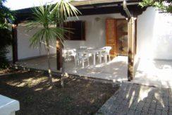 Salentomar - Villetta Blu Area in affitto a Torre Dell'Orso ref. TDO-105