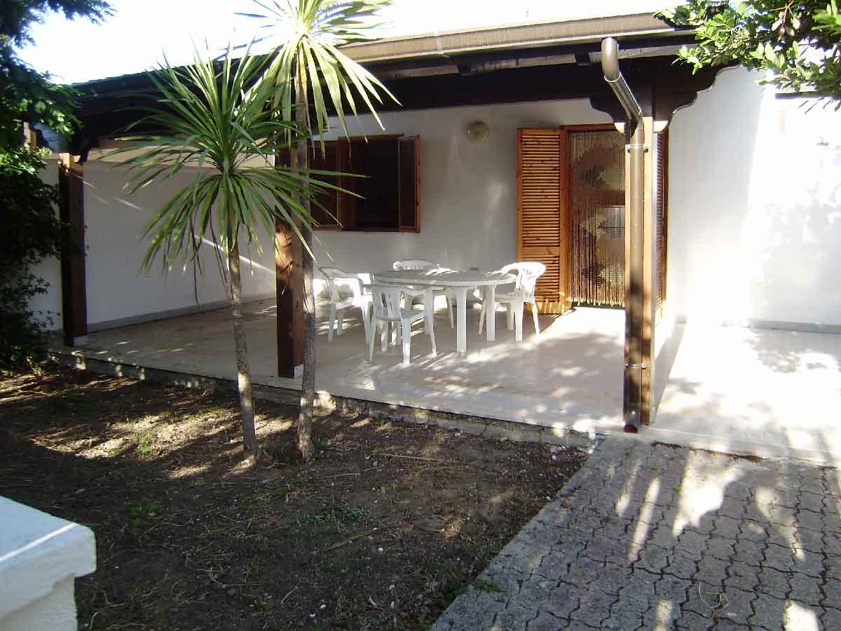 Villetta in Residence Blu Area si Affitta, ml 400 spiagge Torre Dell'Orso. Cod. TDO 105