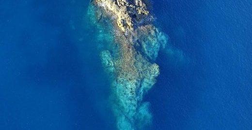Salentomar-Scoglio-a-forma-di-delfino-santa-caternia-nardo-img2